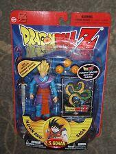 Irwin Dragon Ball Z Action Figure: SS (Mystic) Gohan - Babidi Saga
