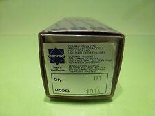 CONRAD 1014 BOX for VW VOLKSWAGEN POLO C - 3-DOORS 1:43  - GC - ONLY EMPTY BOX