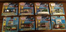 Thomas Take-n-Play Trains 8 Packages (12 Trains) NEW & Sealed Read Description!!