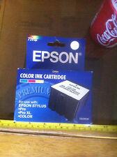 COLORE EPSON Cartuccia di inchiostro scaduto Epson Stylus 720 DPI S020036