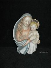 + # a001417_13 Goebel Archiv Pattern Wall Art Holy Madonna with Child ha20 tmk2
