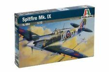 RAF Spitfire Mk.IX - Aircraft 1/72 Model Kit - Italeri 0094