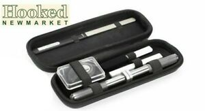 Nash Pinpoint Precision Hook Sharpening Kit Deluxe
