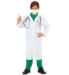 Arztkittel Kinder