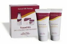 Mon Platin Professional Travel Kit For Dry Hair Treatment Shampoo & Hair Mask