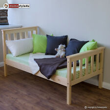 bettgestelle ohne matratze aus kiefer mit lattenrost g nstig kaufen ebay. Black Bedroom Furniture Sets. Home Design Ideas