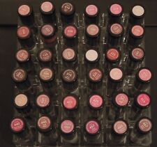 Revlon Super Lustrous Lipstick ~ Choose from over 48 Shades ~ Sealed 0.15 Oz.