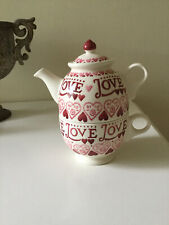 More details for emma bridgewater sampler one cup teapot and teacup
