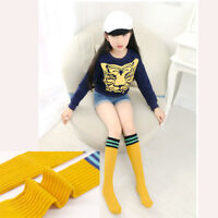 Lovely Fashion Girl Women's Knit Over The Knee Thigh High Socks Wool Stockings