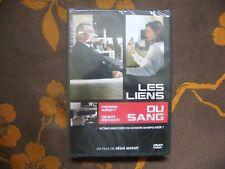 DVD LES LIENS DU SANG - Régis Musset / LCJ Editions (2013) Pierre Arditi   NEUF