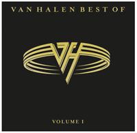 Van Halen - The Best of (CD) • NEW • Eddie, Greatest Hits (Pre-Order)