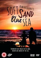 Neuf Alan Bleasdale - Souple Sable, Bleu Mer DVD (188941)