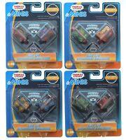 Fisher Price Thomas & Friends 2 Pack Minis Light Up Locomotives Engine Train
