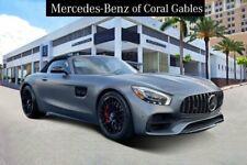 2019 Mercedes-Benz Other AMG GT C