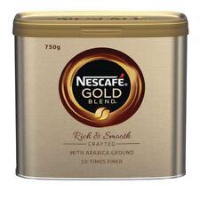 Nescafe Gold Blend Coffee 750g 12284102 [NL82020]