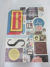 Building Stories ~ Chris Ware ~ Sealed