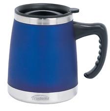 New listing Maison Umbria Desk Mug, 15 oz, Blue
