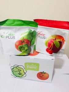 JUICE PLUS+ Supplement(Fruits and Veg ) 2x120 Chewables. Expiry 11/2021