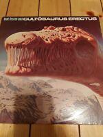 Blue Oyster Cult Cultosaurus Erectus 1980 Columbia BL36550
