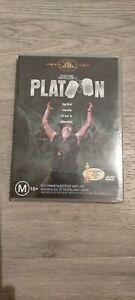 Platoon (DVD Region 4 PAL) BRAND NEW