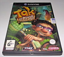 Tak and the Power of Juju Nintendo Gamecube PAL *Complete*