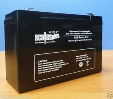 Rechargeable Batteries 9Ah Amp Hours