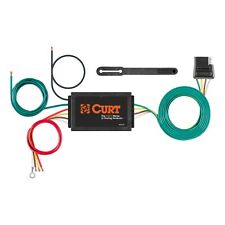 CURT 56146 Powered 3-To-2-Wire Taillight Converter