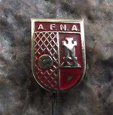 Antique AFNA Ecuador Pichincha Sports Clubs South America Football Pin Badge