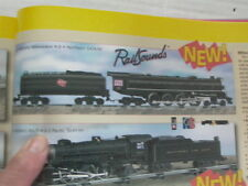 American Flyer Milwaukee ROAD Northern #48064 NOS,MINT,Sealed-Shipg Box L@@K!WOW