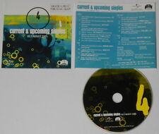 U2, Bon Jovi, Beck, Mariah Carey, Alanis Morissette, 50 Cent 2005 U.S. promo cd