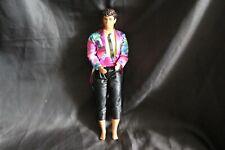 Barbie Puppe  ( Mann ) (  6  ) mit Hose und Weste