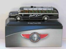"DIE CAST BUS "" KRUPP TITAN O80 (123) "" SCALA 1/72 ATLAS"