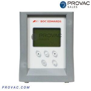 Edwards TIC-100W Turbo Pump Controller, Rebuilt by Provac Sales, Inc.
