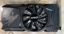 PowerColor Red Dragon Radeon RX 560 14CU DirectX 12 AXRX 560 4GBD5-DHA 4GB 128-B