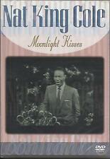 Nat King Cole. Moonlight Kisses (2004) DVD