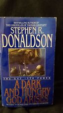 A Dark and Hungry God Arises : The Gap into Power Donaldson, Stephen R.