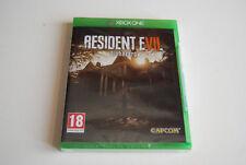 RESIDENT EVIL VII - XBOX ONE