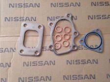 NISSAN 200SX S13 T25  TURBO GASKET SET KIT GENUINE CA18DET