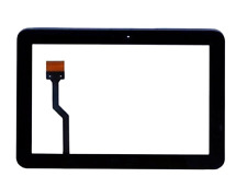 "Touch Screen Digitizer for Samsung Galaxy Tab 8.9"" P7300 P7310 + Tools Black F8"