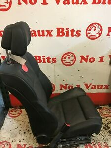 BMW E90 DRIVERS O/S FRONT SEAT LEATHER - ELECTRIC #PM