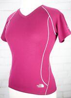 THE NORTH FACE Flight Series Short Sleeve Fitness Shirt Women's XS Pink