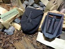 Original Spaten - Klappspaten GERBER Tools USA US Armee schwarz & Tasche Molle
