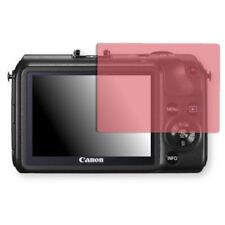 Kamera-Displayschutzfolien für Canon EOS Camcorder