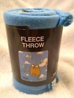 Adventure Time Fleece Blanket Throw NEW