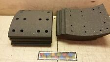 NOS Meritor Brake Lining Kit 2001C3 N2000J1466 Set of 8 w Hardware 2530013745308