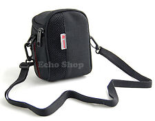 Shoulder Waist Camera Case Bag For Canon PowerShot SX420IS