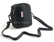 Shoulder Waist Camera Case Bag For Nikon 1 J5+Prime Lens