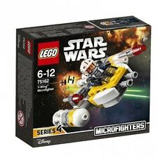 Lego Star Wars Microfighters Series 4 Y-Wing 75162 Brand New & Sealed
