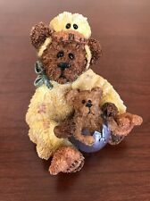 Boyds Bears, Alouysius Quackenwaddle and Lil' Crackles