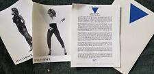 Tina Turner Press Release 1999